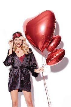Icing Valentine's