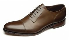 Churchill  zapato oxford clasico - Oxford shoe fabricacion Goodyear / Goodyear welted Forma/Last: Swing  Calce/ Fitting:  G Serie Loake 1880