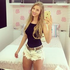 Vanessa Wonsovicz @vanessawz Bom dia meninas! ...Instagram photo   Websta (Webstagram)