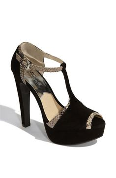Oh Michael Kors why do you have to make such beautiful HIGH PRICED shoes!?!?