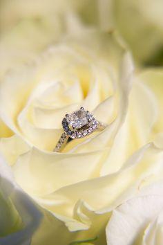 Elegant wedding in Kea in blue hues - Chic & Stylish Weddings Perfect Engagement Ring, Engagement Rings, Elegant Wedding, Diamond Rings, Wedding Bands, Weddings, Chic, Stylish, Pink