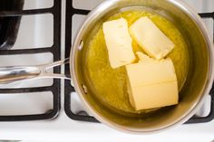 How to Make Ghee Butter Oil, Clarified Butter, Stick Of Butter, Home Canning Recipes, Cooking Recipes, Freezing Butter, Emergency Food Storage, Emergency Preparedness, Making Ghee