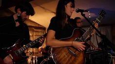 Eve & The Travelers - Lovely Corner - concert en appart @ Montpellier
