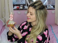 Happy 3rd Birthday to my blog!