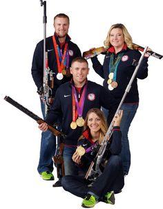 USA Shooting Needs Your Help—Promote the Shooting Sports