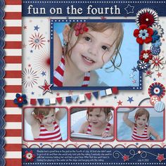 love this layout! ✿Join 1,500 others and Follow the Scrapbook Pages board. Visit GrannyEnchanted.Com for thousands of digital scrapbook freebies. ✿ Scrapbook Pages Board URL: https://www.pinterest.com/grannyenchanted/scrapbook-pages/