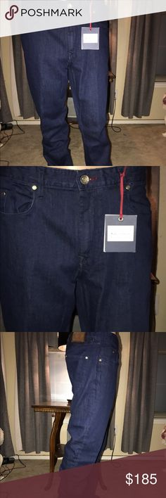 Men's jeans Men's jeans brand new by Robert Graham . Robert Graham Jeans