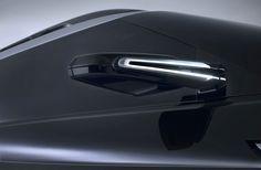Landrover LRX Concept 2008 - side mirror
