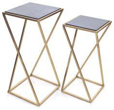 Aubrey Occasional Tables