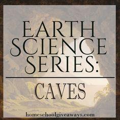 EarthScienceCaves