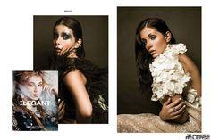 #EtienneJeanson #bridal #lace #dress #Collection #broceliande #Elegant #Magazine #wedding #mariage