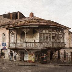 https://flic.kr/p/x9oFXK | Caucasus / Republic of Georgia / Tbilisi | Sololaki, Republic of Georgia / საქართველო Facebook  | Tumblr  | Behance