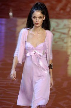 Valentino Spring 2005