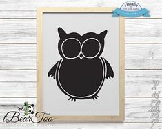 Rabbit SVG Black Clipart Bunny Drawing Vector Cut Files for Cricut and Silhouette or Printing How To Make Stickers, Clear Stickers, Owl Vector, Vector File, Free Design Resources, Owl Silhouette, Doodle Images, Bear Clipart, Bunny Drawing