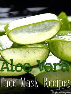 Homemade Aloe Vera F