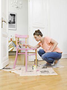 ¿Tienes un mueble laminado de IKEA que necesita un nuevo look? Aunque pintar estos muebles causa muchas preguntas, con estos tips podrás estar seguro que obtendrás un buen resultado.