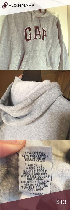 GAP men's hoodie Super warm and comfy men's GAP hoodie GAP Sweaters