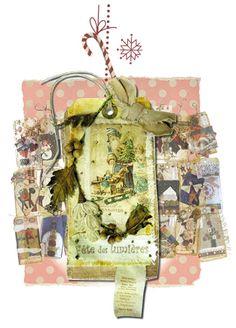 Quiltmania - Quilt mania - le magazine du patchwork, livres de patchwork, livre de patchwork, livre de Quilt - > BEA'S VIDEOS FOR CHRISTMAS