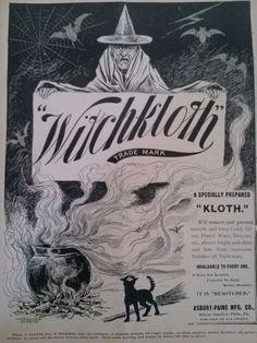 1896 MAGAZINE PAGE #1- WITCHKLOTH POLISH + SAM LOYD CHESS PROBLEMS & PUZZLE