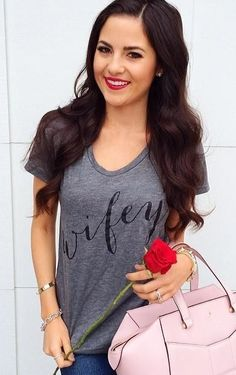 wifey tee http://rstyle.me/n/fkv7sn2bn