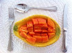 Uma maneira diferente e charmosa para o café da manhã! Vamos receber? Outras dicas --> www.casacasual.com.br #casacasual #dica