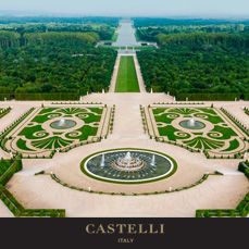 28th June - On this day: The Versailles peace treaty is signed 1919 (Source: Castelli 2018 corporate diary/2018 diaries feature facts every day)