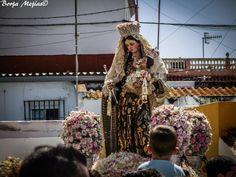 VIRGEN DEL CARMEN DE BONANZA - Borja Mejias©