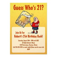 447 best funny birthday party invitations images on pinterest in