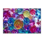 Found it at Wayfair - 'Dream in Colour' by Beata Czyzowska Young on Wrapped Canvas