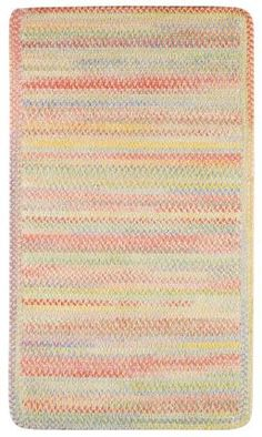 Designer rugs at 60% off! Capel Baby's Breath 0450 Light Yellow Rug