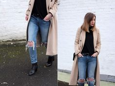 Winter Style with Topshop - The Lovecats Inc