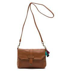 Tucson Crossbody Bag