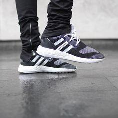 5c8e12fe1502  adidasy3 Pure Boost ZG Knit via Farhan Zackaria ( xyprokaira) on Instagram  More sneakers here. Angelo Malaqui · Y-3
