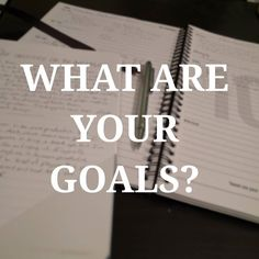 It's Monday morning! That means it's time to get those weekly goals down. Write down what you want to accomplish for this week and what you want to accomplish for today. Make a plan and then make it happen. If you don't set goals you won't meet them and you'll be left feeling sorry for yourself. Make those goals!  For myself I have a journal I write notes in and I use the #10XPlanner by @grantcardone.  What are your goals for this week? Comment below and tag someone who needs to hear this…