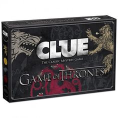 The Real 'Game Of Thrones' Clue Is Here