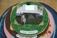 Arts-Visual Counting Coconuts: Me On The Map Kindergarten Social Studies, Social Studies Classroom, Teaching Social Studies, Teaching Tools, Teaching Kids, Teaching Resources, Preschool Scavenger Hunt, Preschool Crafts, Preschool Ideas