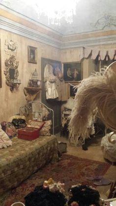 Chambre des Poupées