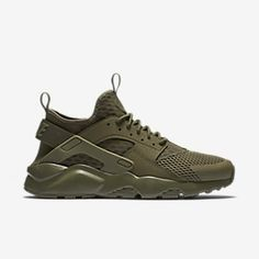 Nike Air Huarache Ultra Breathe Men s Shoe. Nike.com Nike Air Huarache  Ultra b447f1f55bbb