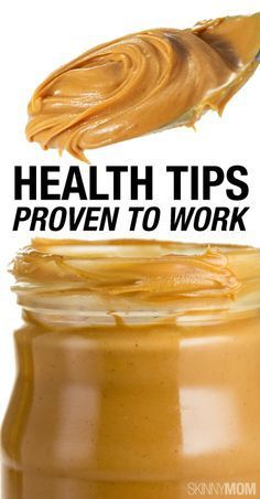Check out these health tips!