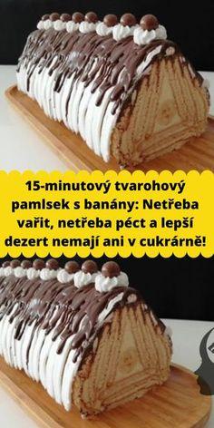 Best No Bake Cheesecake, Good Food, Yummy Food, Dessert Recipes, Desserts, Cake Cookies, Yummy Treats, Sweet Recipes, Food To Make