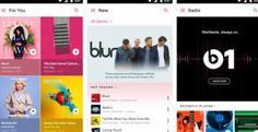 Apple Music: Android-App ermöglicht Offline-Daten auf SD-Karte - BildschirmfotoX2016-02-05XumX09.27.44 #iphone #apple