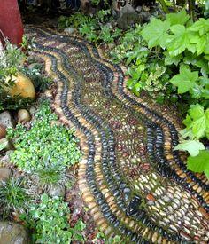 danger garden: The Garden of Jeffrey Bale