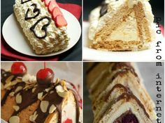 Halaal Recipe sharing community with of recipes from home cooks that are categorized by type of cusine, and makes it incredibily easy to create collections and manage your own recipes . Sweet Meat Recipe, Cake Recipes, Dessert Recipes, Fresh Cream, Vanilla Essence, Food Categories, Cheesecakes, Deserts, Cheesecake