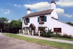 Rose Mary Lock Cottage, Long Itchington