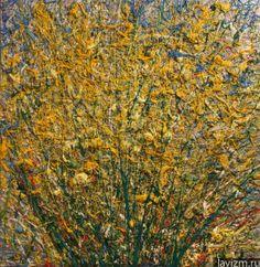 фото: Картина Желтые полевые цветы абстракционизм | фотограф: Лавизм | WWW.PHOTODOM.COM Желтые полевые цветы http://lavizm.ru/ #LAVIZM Ekaterina Lebedeva #followback Contemporary #Art