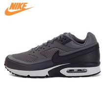 7f1cfc7cfe2f97 Original New Arrival Authentic Nike Air Max BW Dark Grey Men s Breathable  Running Shoes Sports Sneakers Trainers