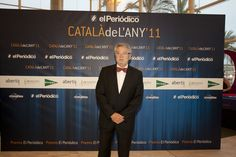 Josep María Rovira, director general de Endesa en Catalunya / DANNY CAMINAL