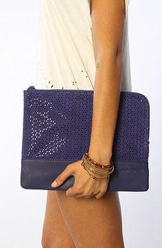 Mata Hari The Gemma iPad Clutch : MissKL.com - Cutting Edge Women's Fashion, Accessories and Shoes.