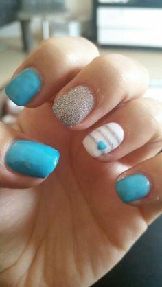Idée pour les ongles