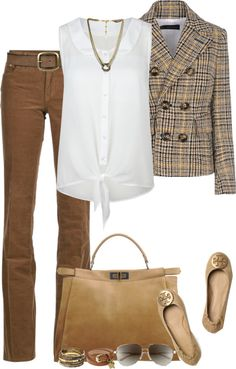 A nice neutral.  The jacket is stellar.